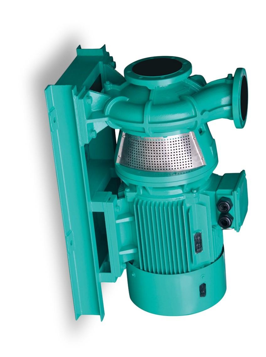 Sumitomo QT22-6.3L-A Gear Pump