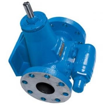 Sumitomo QT6143-200-25F Double Gear Pump