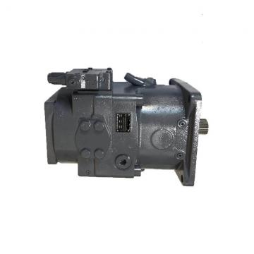 Nachi PZ-6A-180-E1A-20 Load Sensitive Variable Piston Pump