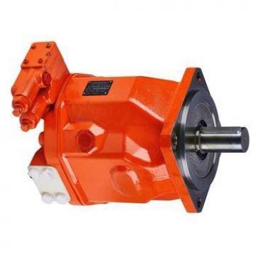 NACHI PZ-2B-8-45E1A-11 PZS Series Load Sensitive Variable Piston Pump