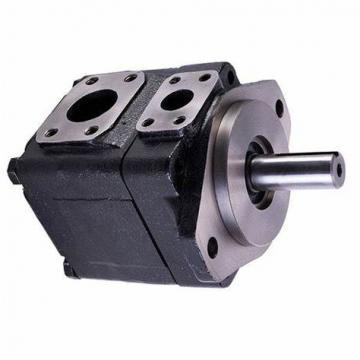 NACHI IPH-36B-13-125-11 Double IP Pump