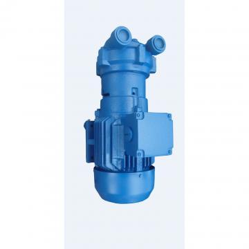 Rexroth DBW20AG2-5X/200-6EG24N9K4 Pressure Relief Valve