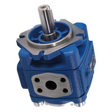 Rexroth A10VSO45DFR1/31R-PSA12N00 Axial Piston Variable Pump