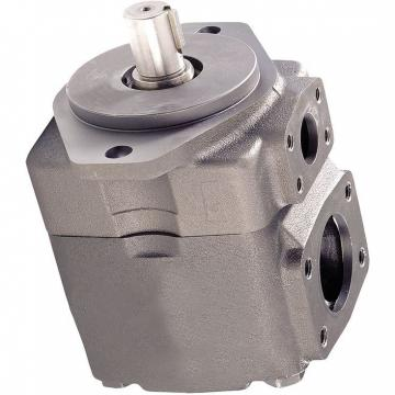 Rexroth A10VSO100DFLR/31L-PPA12K01 Axial Piston Variable Pump