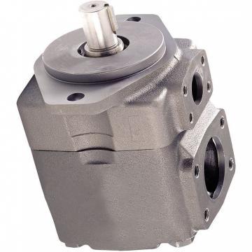 Rexroth A10VSO71DFLR/31R-PPA12K02 Axial Piston Variable Pump
