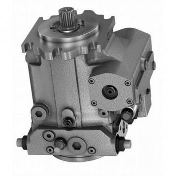 Yuken PV2R23-26-125-F-RAAA-41 Double Vane Pumps