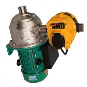 Yuken BSG-10-2B3B-A120-47 Solenoid Controlled Relief Valves