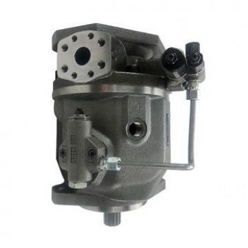 Yuken PV2R14-25-184-F-REAA-40 Double Vane Pumps