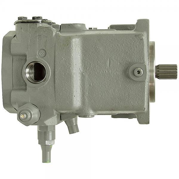 Daikin LS-G02-4CP-30-EN Solenoid Operated Valve #1 image