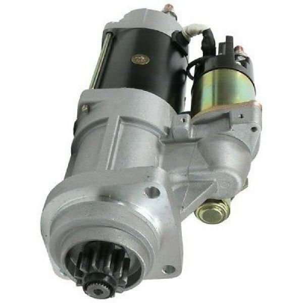 Sumitomo QT6222-100-4F Double Gear Pump #1 image