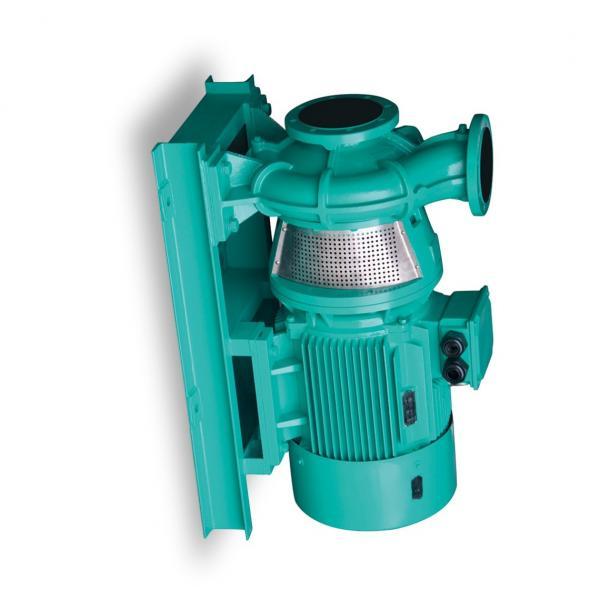 Sumitomo QT4223-20-5F Double Gear Pump #1 image