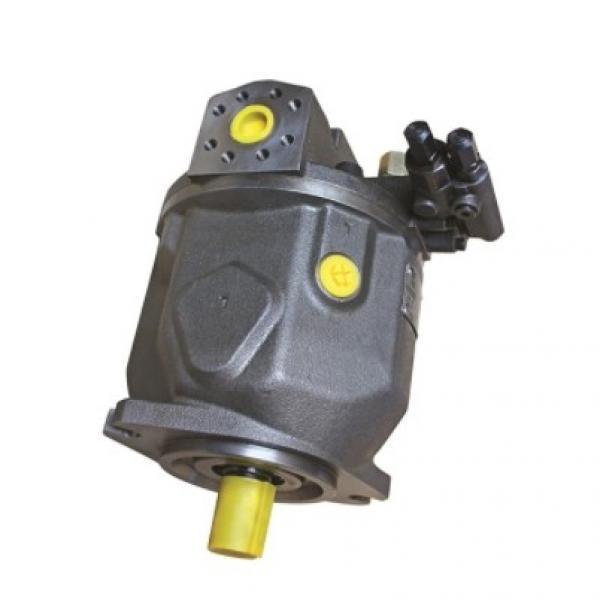 Sumitomo QT4323-25-5F Double Gear Pump #1 image