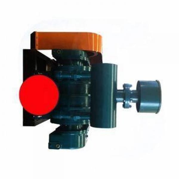 Nachi PVS-1A-16N3-12 Variable Volume Piston Pumps #1 image