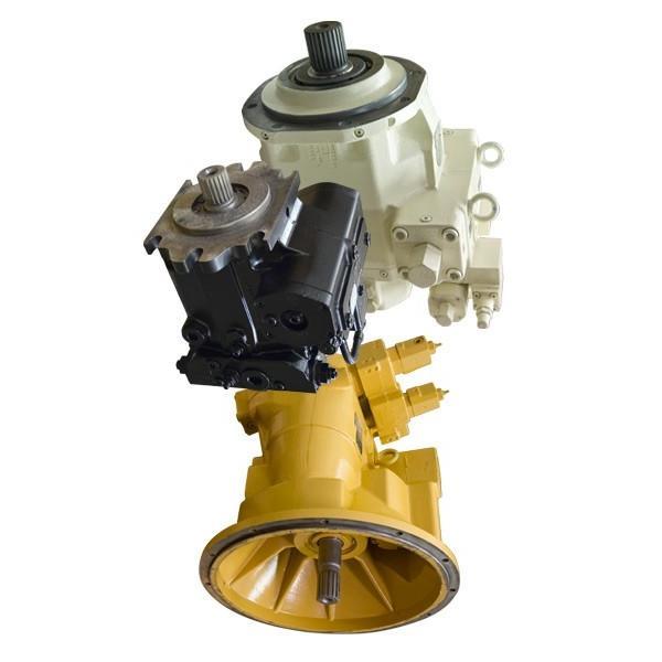 Rexroth DBW25BG2-5X/315S6EG24N9K4R12 Pressure Relief Valve #1 image