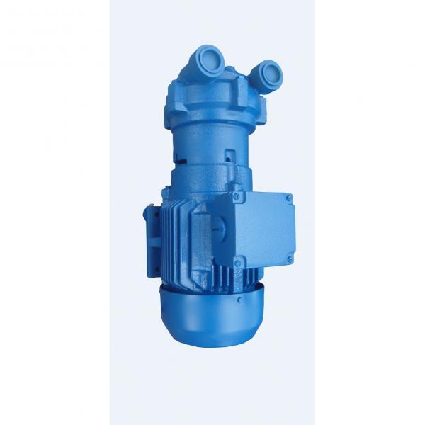 Rexroth DBW25BG1-5X/200-6EG24N9K4 Pressure Relief Valve #1 image
