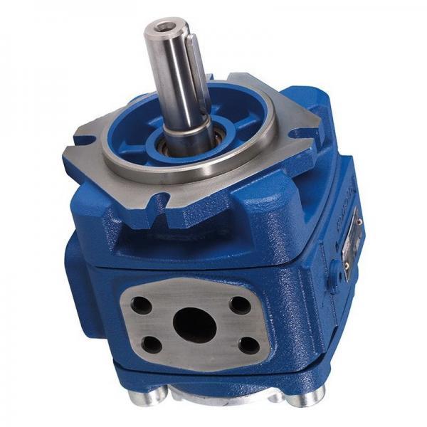Rexroth A10VO100DFR1/31R-PSC62N00 Piston Pump #1 image
