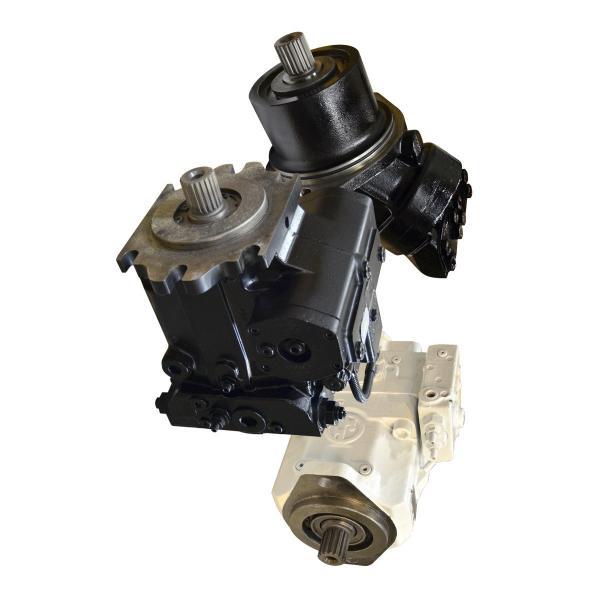 Rexroth DBWC30B2-5X/200YS6EG24N9K4R12 Pressure Relief Valve #1 image