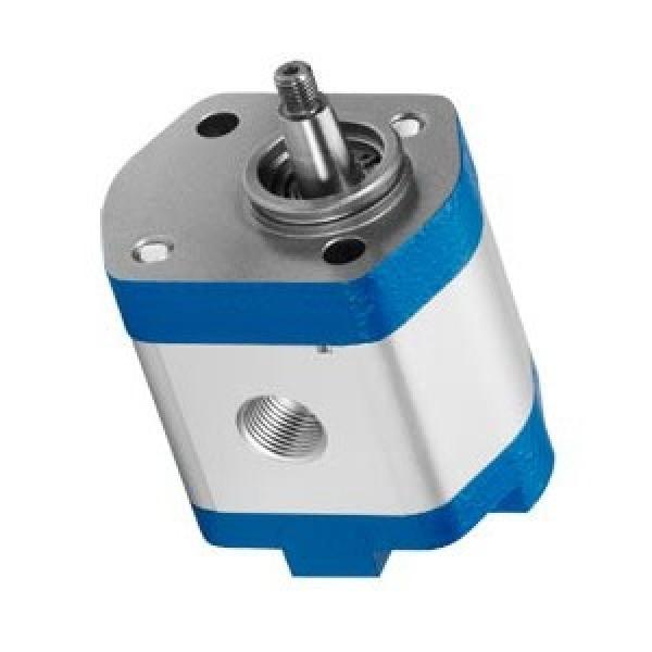 Rexroth DB20-3-5X/315Y Pressure Relief Valve #1 image