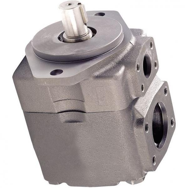 Rexroth DB10-2-5X/100YU Pressure Relief Valve #1 image