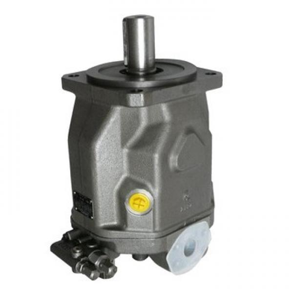 Yuken DMT-10X-2D9A-30 Manually Operated Directional Valves #1 image