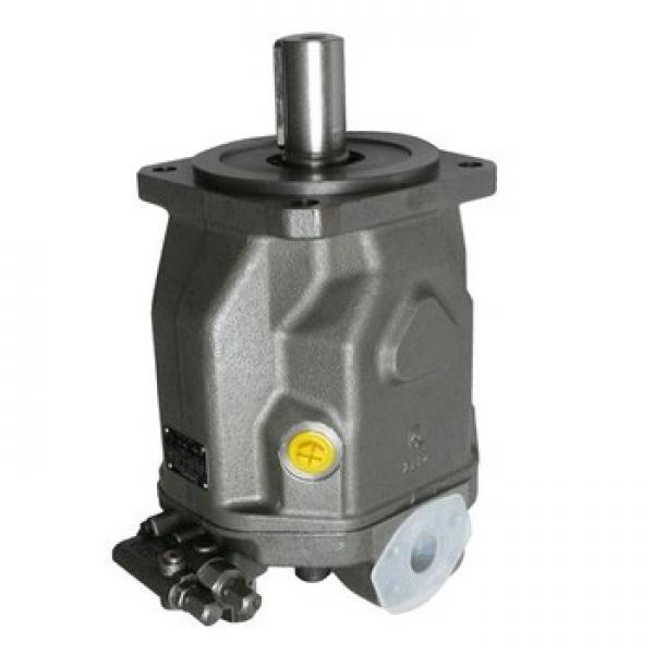 Yuken PV2R13-6-66-F-RAAA-41 Double Vane Pumps #1 image